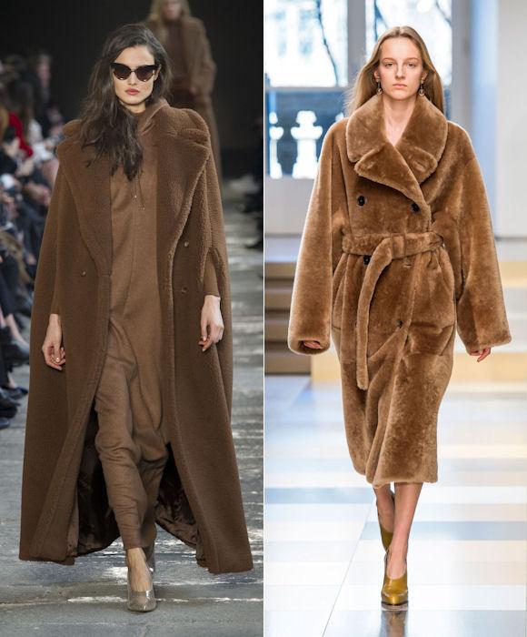 1d91fe91f233 Manteaux tendances automne-hiver 2017-2018 (avec 6 idées shopping en ...