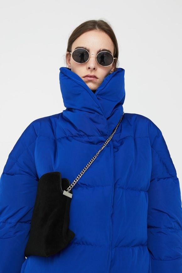 Mango automne hiver 2017 2018 taaora blog mode - La redoute automne hiver 2017 ...