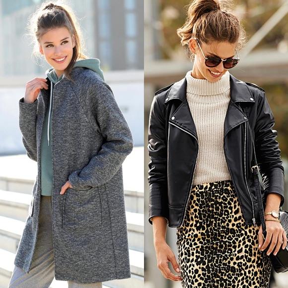 3 suisses automne hiver 2017 2018 taaora blog mode tendances looks - Collection automne hiver 2017 2018 ...