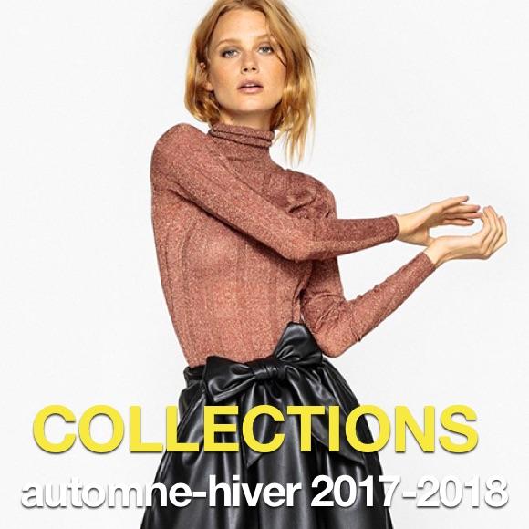 Collections automne-hiver 2017-2018 – Taaora – Blog Mode, Tendances ... 47a4804c2a9