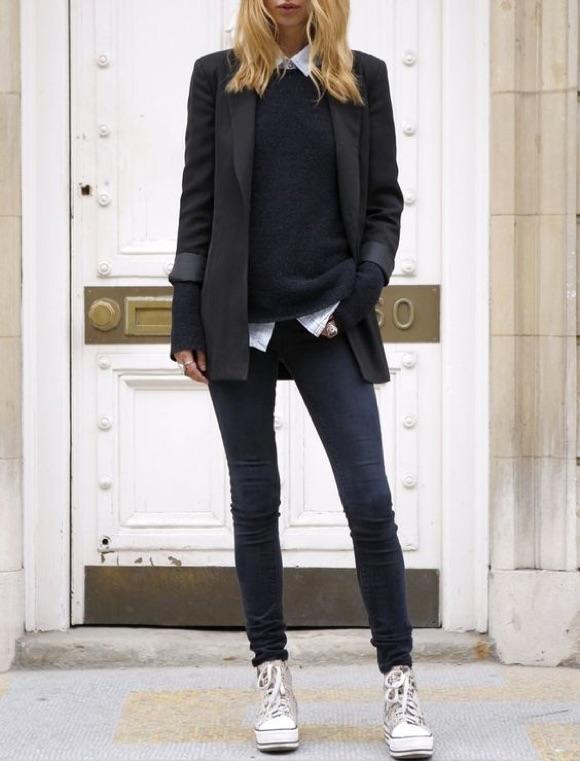 Look Chic Femme : 10 looks automne hiver 2017 2018 taaora blog mode tendances looks ~ Melissatoandfro.com Idées de Décoration