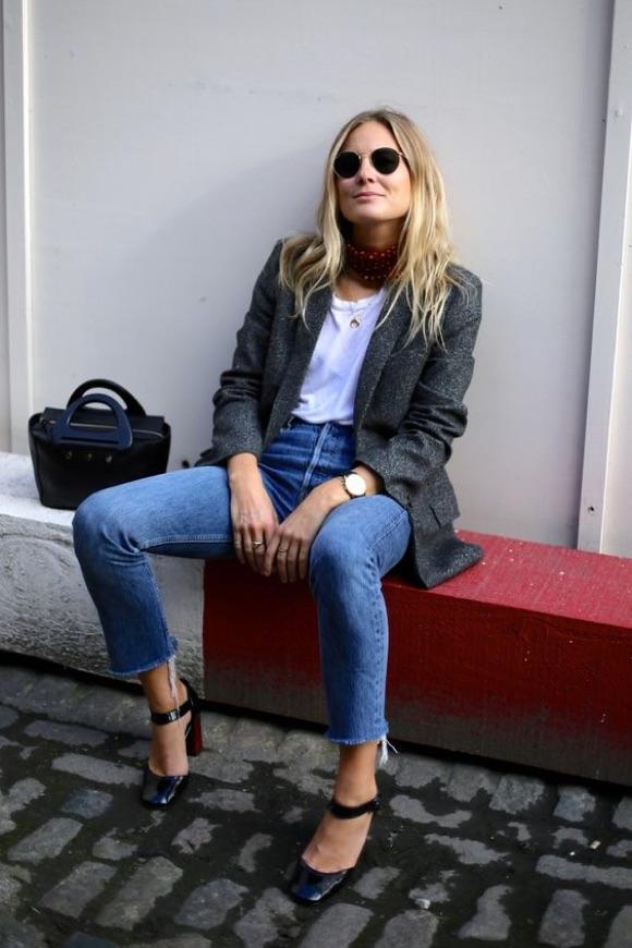 Fashion Style  Hiver