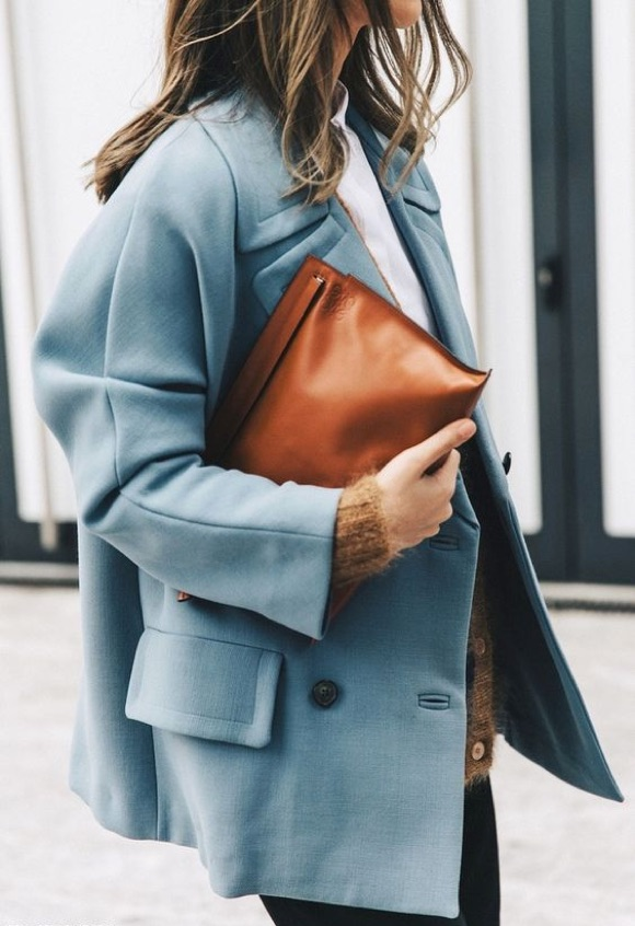 Manteau hiver femme c et a