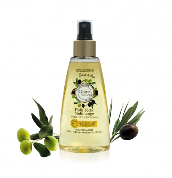 coffret beaut l huile d olive bio divine olive de jeanne en provence taaora blog mode. Black Bedroom Furniture Sets. Home Design Ideas