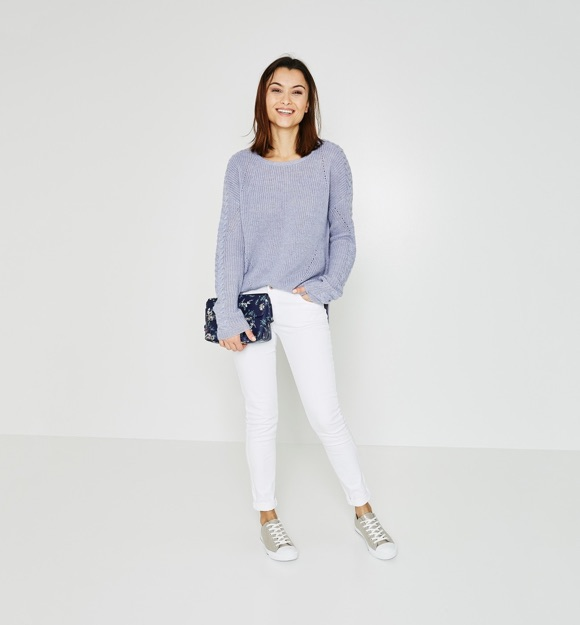 3f37e20343 Promod nouvelle collection printemps 2018 – Taaora – Blog Mode ...