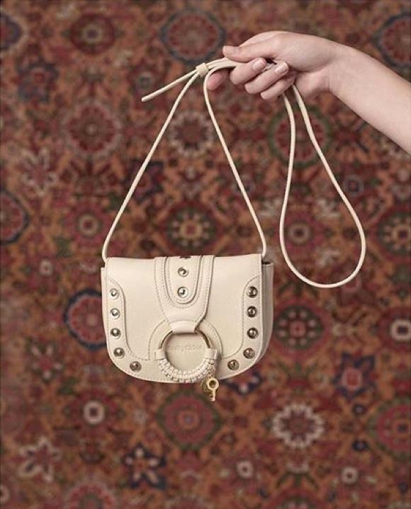 Ce sac beige See by Chloé nous fait de l oeil ! – Taaora – Blog Mode ... ee3ff770872