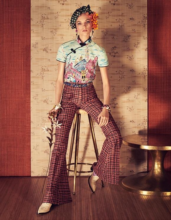 Zara printemps-été 2018 – Taaora – Blog Mode, Tendances, Looks