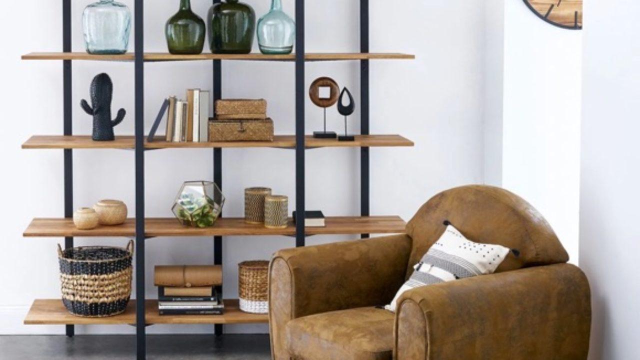 Deco De Salon La Redoute Interieurs Printemps Ete 2018