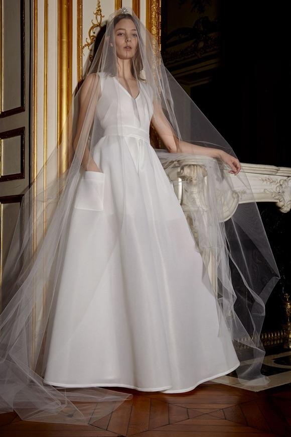 monoprix x alexis mabille une collection de mariage couture petit prix taaora blog mode. Black Bedroom Furniture Sets. Home Design Ideas