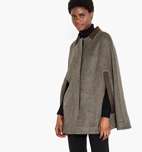 6 manteaux tendance automne hiver 2018 2019 taaora blog mode tendances looks. Black Bedroom Furniture Sets. Home Design Ideas