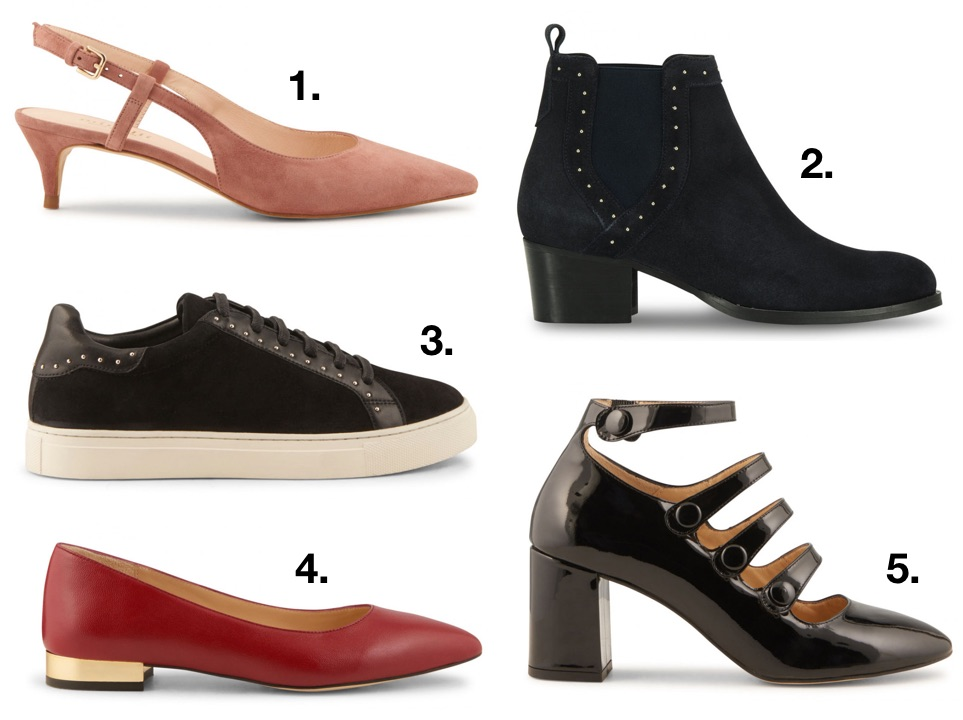 Collection automne hiver femme Rieker | Chaussures Automne