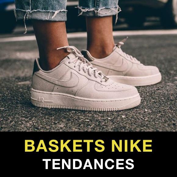 Baskets Nike Femme : quelle pointure choisir ? – Taaora