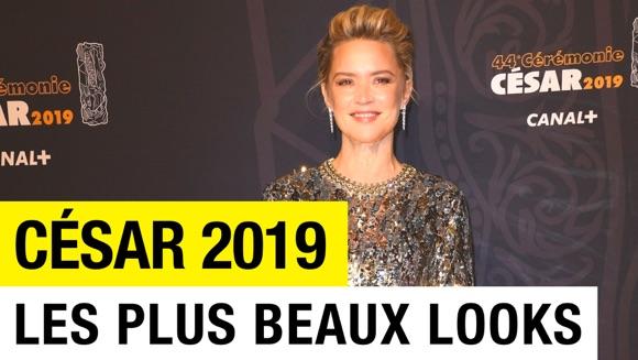 César 2019 les plus belles robes