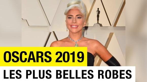 Oscars 2019 les plus belles robes des stars