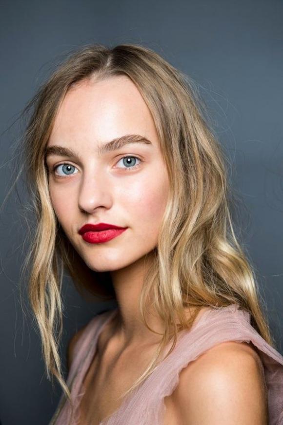 Maquillage tendance 2019
