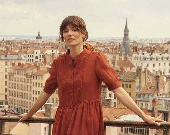 La Redoute collection automne-hiver 2019-2020