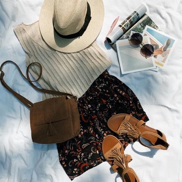 Comment s'habiller en vacances ?