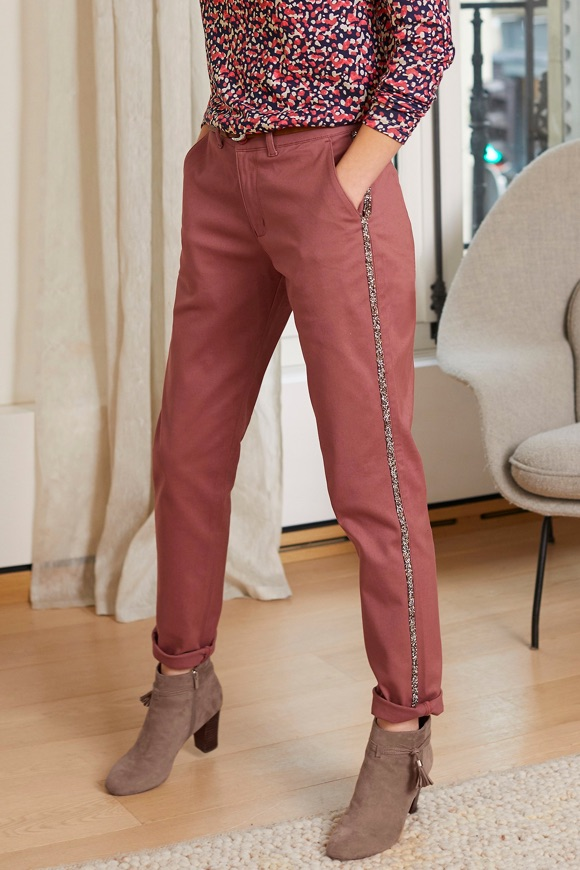 Quel pantalon porter pour les fêtes ?
