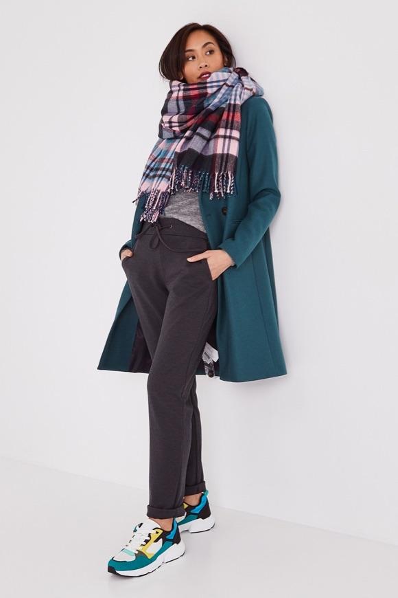 Comment s'habiller stylée en hiver ?