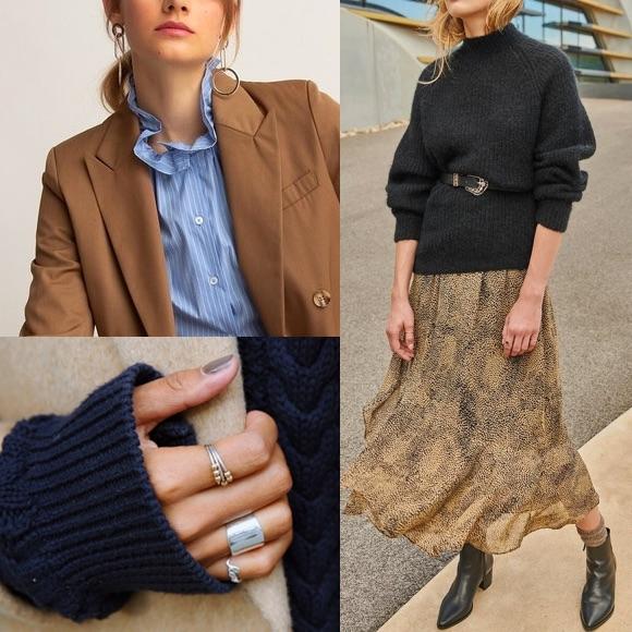 Astuces mode femme