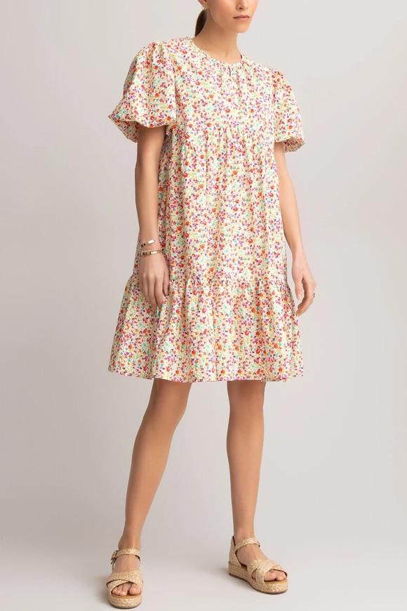 Comment porter robe babydoll ?