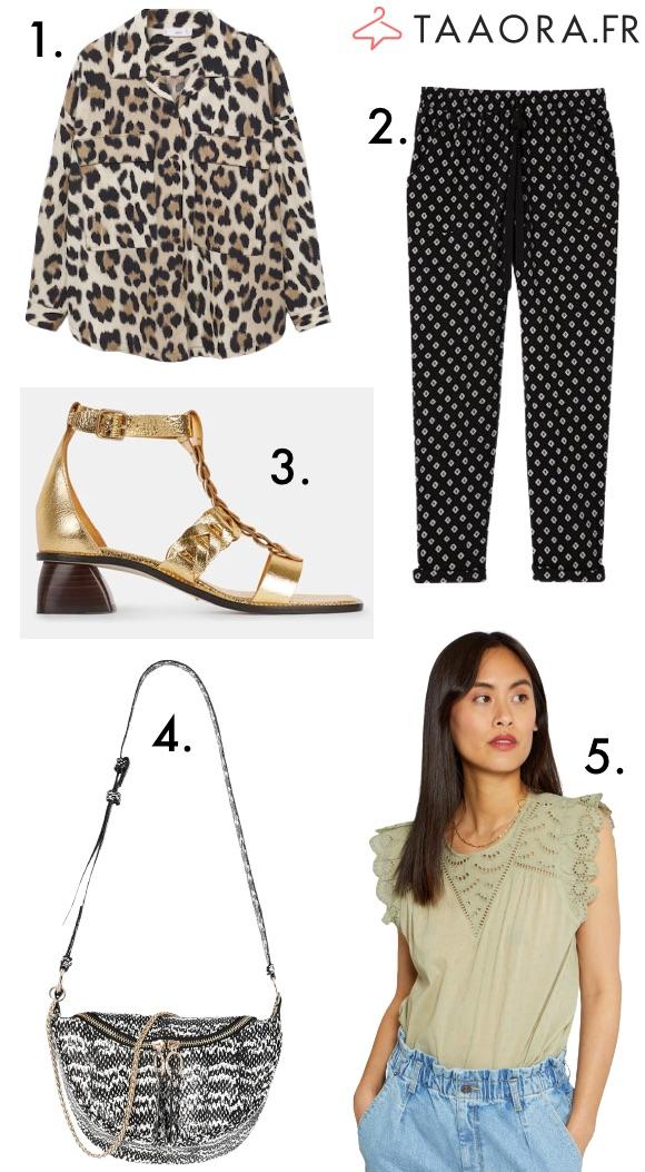 Comment s'habiller avec style ?