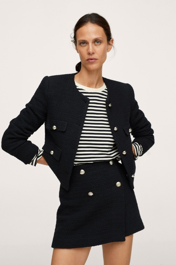 Look mode automne/hiver 2022