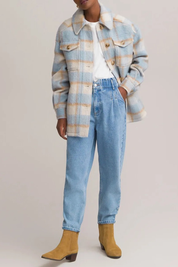 Look automne/hiver 2021-2022 femme