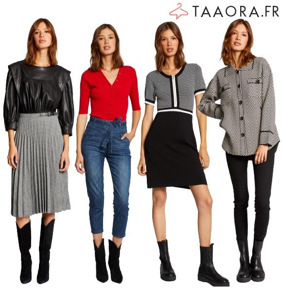 Collection Morgan automne/hiver 2021-2022