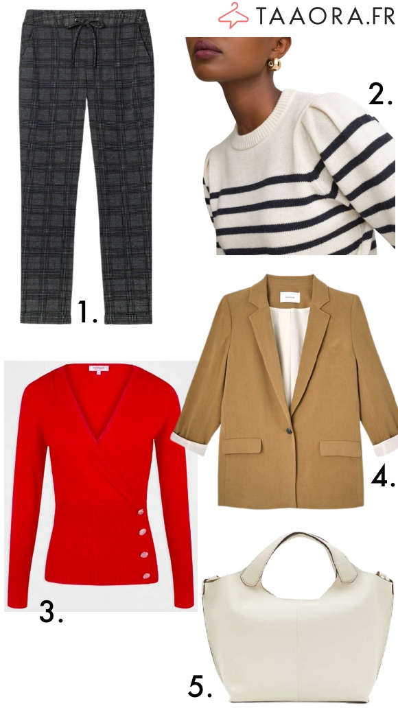 Mode femme automne/hiver